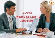 Thành lập công ty, Doanh Nghiệp - Luật Khánh Phong