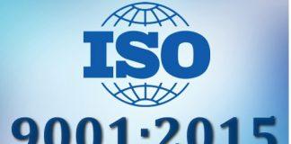 Dịch vụ tư vấn ISO 9001: 2015